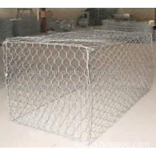 Hexgaonal Wire Mesh for Gabion Box