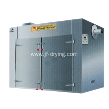 Customized for China Chamber Dryer, Chamber Drying, Cheap Chamber Dryer Manufacturer Heat Cycle Oven Chamber Tray Dryer export to Jamaica Suppliers
