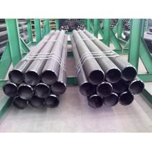 Труба из углеродистой стали / API 5L / Линейная труба / Бесшовная стальная труба