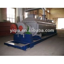 KJG-Secador de lodo dedicado - secador de pá oco