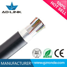 Multi core twisted pair cable