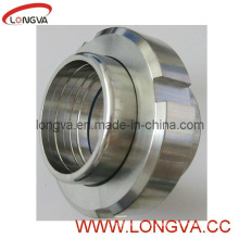 Stainless Steel Welding Union with Expanding Ferrule