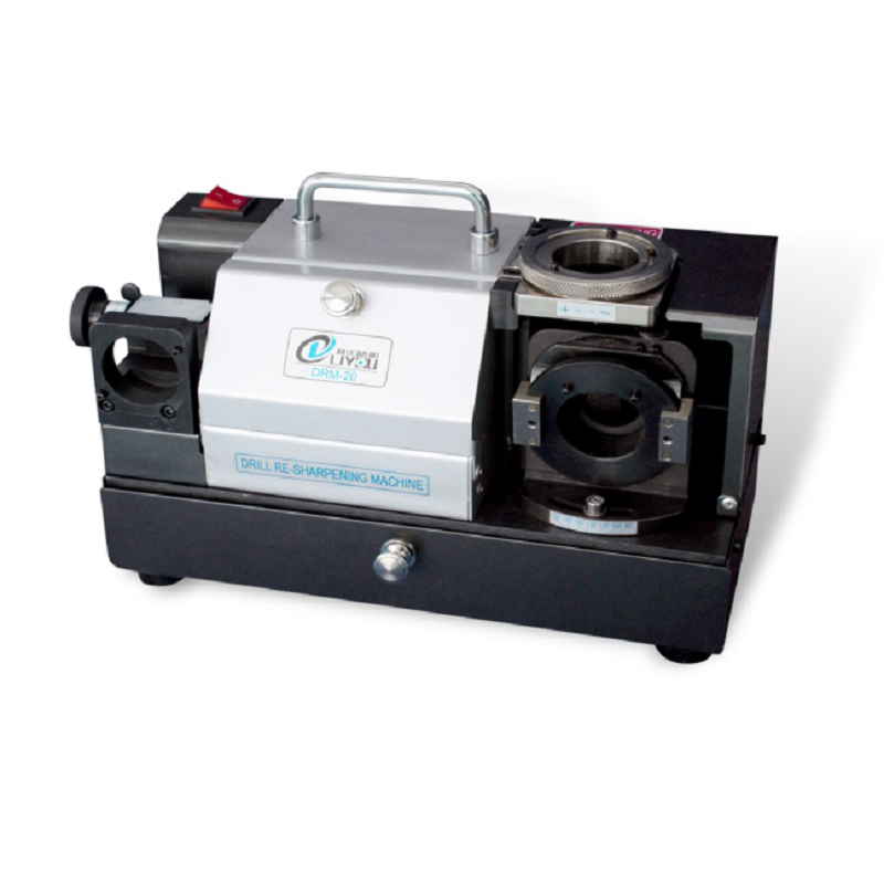 Drill Sharpening Machine