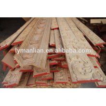 Wholesale Baseboard/Skirting board/Wood moulding