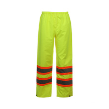 High Visibility Safety Work Pants Reflective