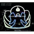 angel crown adjustable crown tiara tiara headband crown mosquito net