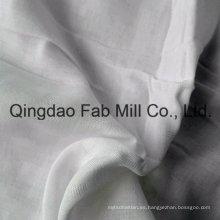 Tela caliente de la gasa del algodón de la venta 124 * 92 / del algodón (QF16-2695)