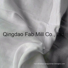 Hot Sale 124*92 Bamboo/Cotton Gauze Fabric (QF16-2695)