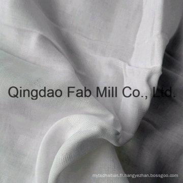 Hot Sale 124 * 92 Tissu en bambou / coton-gaz (QF16-2695)