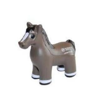 Factory ICTI Audited High-Quality PU Foam Horse Stress Kids Toys
