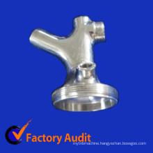 aluminium alloy Beer valve blank