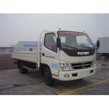 5 Tonnen China Fracht LKW Faw 4X2 Light Truck