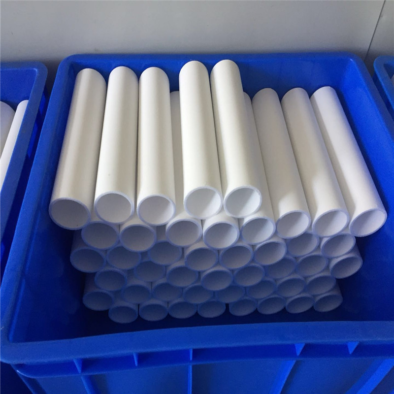 97 Alumina Ceramic Insulator Tube