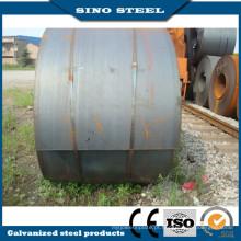 ASTM A36 série HRC quente laminados bobinas de aço