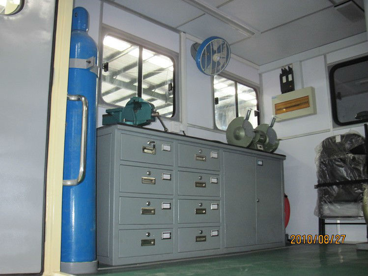 Maintenance Vehicle