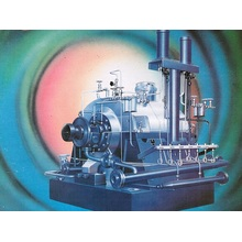 Factory Price for China Boiler Feed Pump,High Pressure Boiler Feed Pump,Boiler Feed Power Pump Manufacturer power plant pump supply to British Indian Ocean Territory Exporter