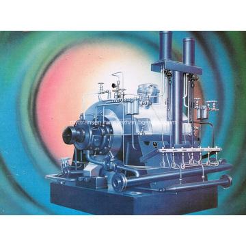 power plant pump
