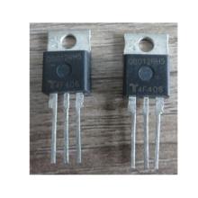 TRIAC 800V 120A 3-Pin(3+Tab) TO-220AB Non-Isolated Tube  Q8012RH5