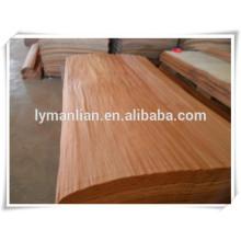 natural wood veneer plb veneer gurjan veneer