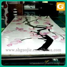 Plum Blossom Fashion Wall Sticker, Custom Sticker