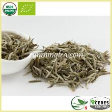 Fuding Silver Needle Organic White Tea