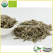 Fuding Silver Needle Organic White Tea