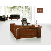 Lavish office desk Industry Office Table Designs 02