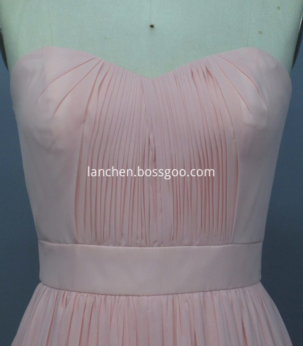 off Shoulder Long Prom Dress