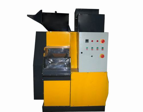 copper cable granulator recycling