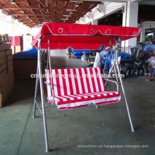 Modern Swinging Garden Chair 2 Seat Hanging Chair Garden