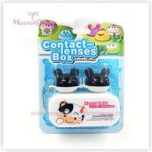 Cartoon Contact Lenses Case