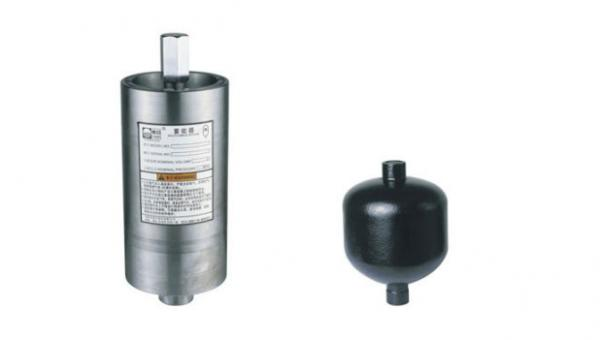 Stainless Steel Accumulator