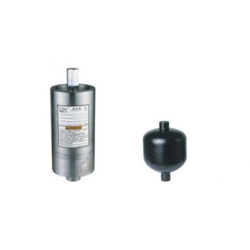 Safety Valve For Stainless Steel Accumulator
