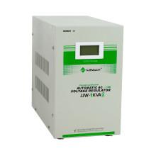 Regulador de voltaje automático de la purificación de la precisión de la sola fase de Jjw