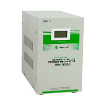 Jjw Single Phase Precision Purifying AC Automatic Voltage Regulator