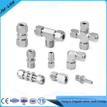2013 hot sale ss316 tube fitting
