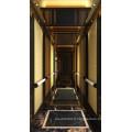 Ascenseur de passagers avec salle de machines de Xizi