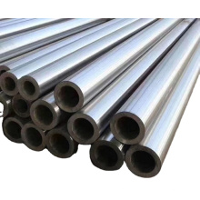Cold Drawing Seamless Carbon Steel Pipes As Per S45C/CK45