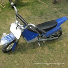 Motocicleta eléctrica ecológica para niños pequeños con CE (DX250)