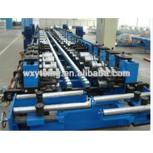 YTSING-YD-4235 Automatic Cable Tray Making Equipment, Cable Tray Roll Forming Machine, Steel Cable Tray Making Machine
