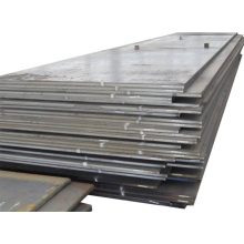 8mm,20mm thickness wear resistant steel plate 10+8 ,20+20