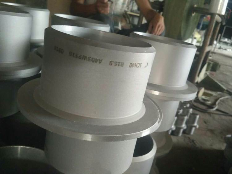 ASTM A403 WP304 Stub End