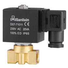 2 Way Higher Pressure Solenoid Valve