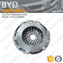 OE BYD f3 pièces de rechange couvercle d'embrayage471Q-1600800