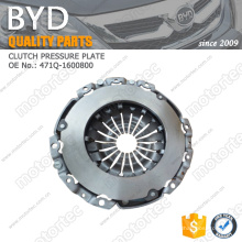 OE BYD f3 peças de reposição embreagem cover471Q-1600800