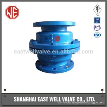 Screwed end non-return valve