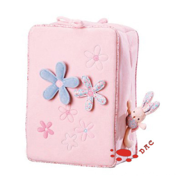 Kids Rabbit Cartoon Purse
