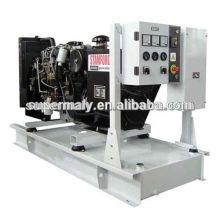 Générateur d'énergie électrique diesel à 34kw / 42.5kva avec moteur Lovol