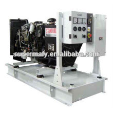 34kw/42.5kva diesel electric power plant generator with Lovol engine
