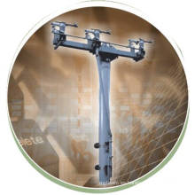Fkw17-12 / 630 Interruptor de carga AC Hv al aire libre